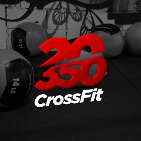 Crossfit 20350