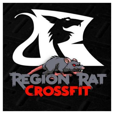 Region Rat CrossFit Blog Post