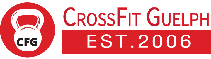 CrossFit-Guelph
