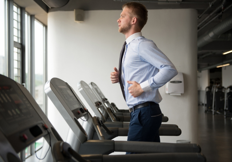 Tips on running a Fitness Business