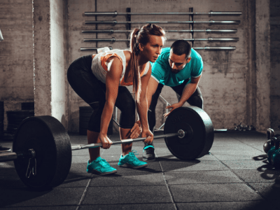 Close Gym Prospects