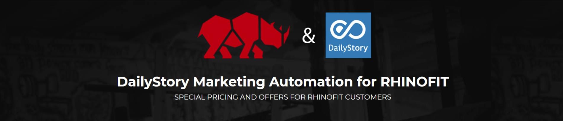 DailyStory RhinoFit