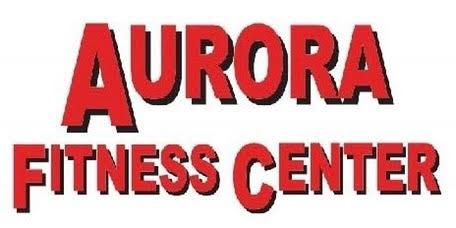 Aurora Fitnes Center Logo