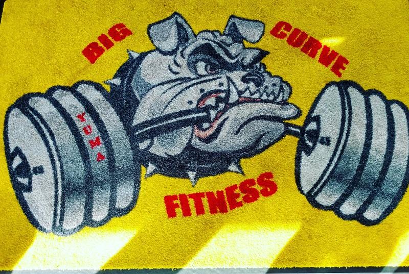 Big Curve Fitness Resize