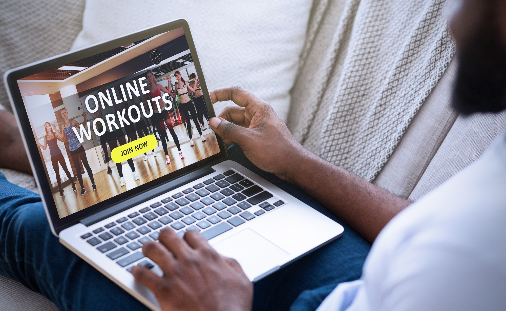 Digital Waivers for Gyms